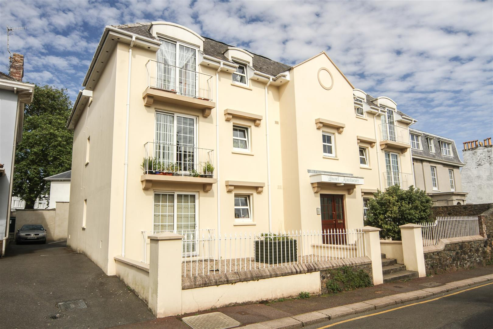 Clarendon Road, St. Helier, Jersey
